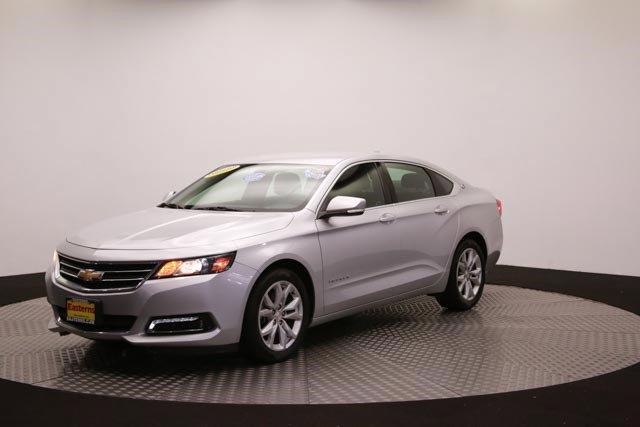 2018 Chevrolet Impala for sale 123351 50
