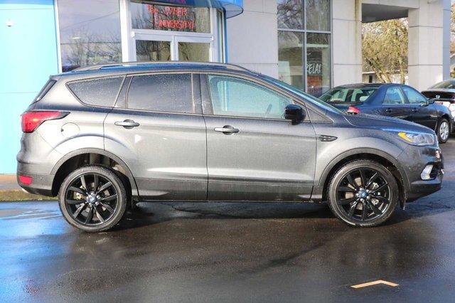 Used 2019 Ford Escape SE 4WD