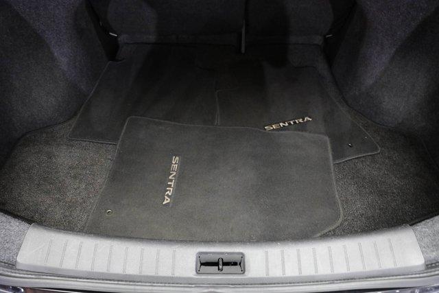 2018 Nissan Sentra for sale 125420 8
