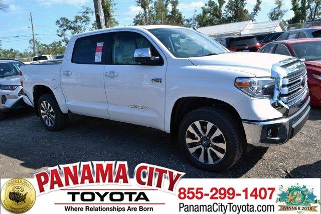 New 2020 Toyota Tundra in Panama City, FL
