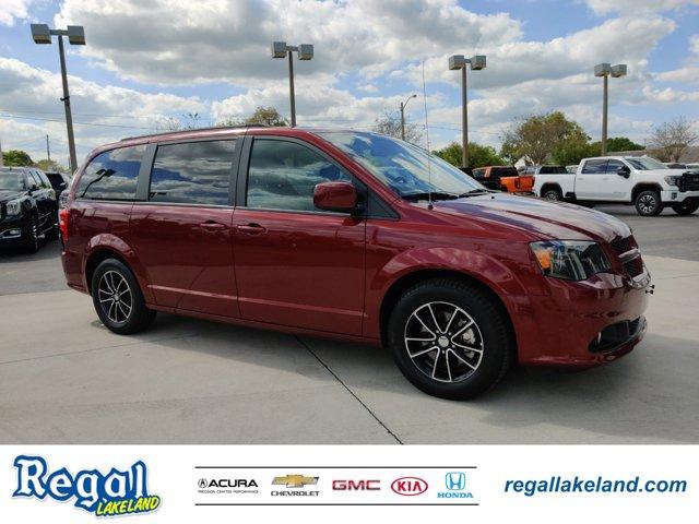 Used 2019 Dodge Grand Caravan in Lakeland, FL