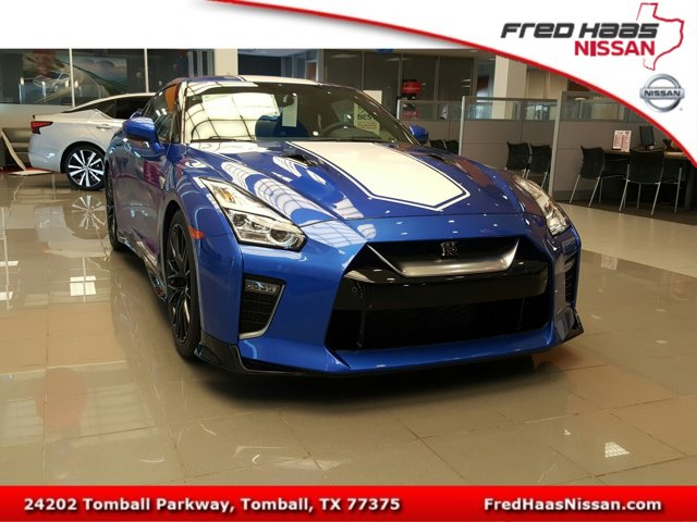 New 2020 Nissan GT-R in Tomball, TX