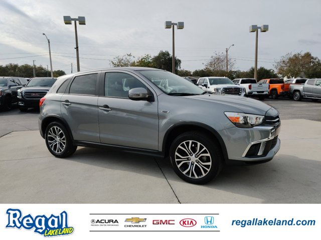 Used 2018 Mitsubishi Outlander Sport in Lakeland, FL