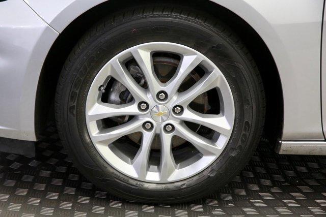 2018 Chevrolet Malibu for sale 122468 28
