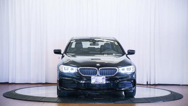 Used 2019 BMW 5 Series 530i Sedan
