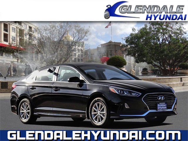 New 2019 Hyundai Sonata in Glendale, CA