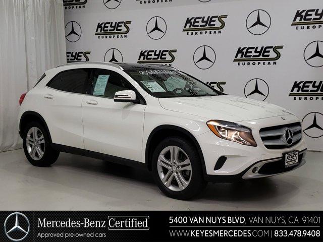 Used 2017 Mercedes-Benz GLA in , CA