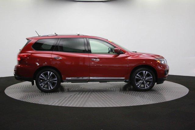 2017 Nissan Pathfinder for sale 125470 43