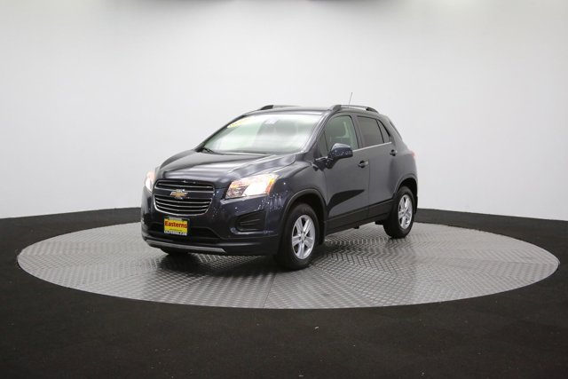 2016 Chevrolet Trax for sale 124288 48