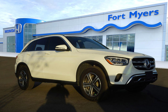 Used 2020 Mercedes-Benz GLC in Fort Myers, FL