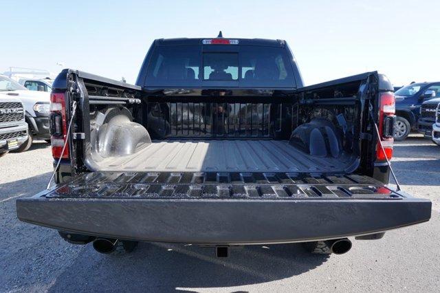 New 2020 Ram 1500 Rebel 4x4 Crew Cab 5'7 Box