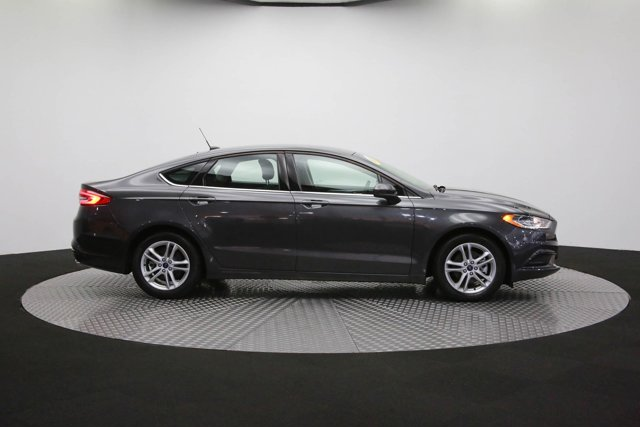 2018 Ford Fusion for sale 125038 41