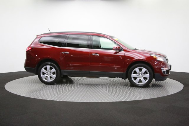 2016 Chevrolet Traverse for sale 123553 39