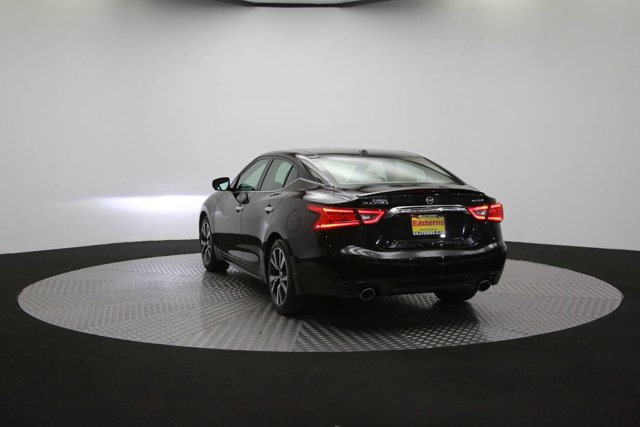 2017 Nissan Maxima for sale 124655 62