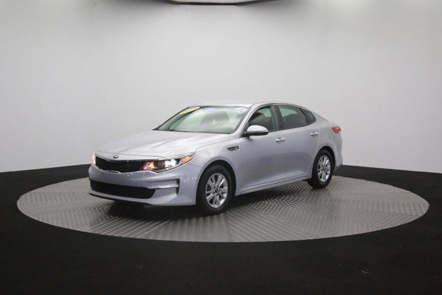 2016 Kia Optima for sale 121747 51
