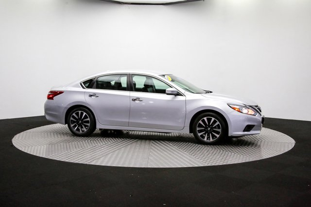 2018 Nissan Altima for sale 121743 42