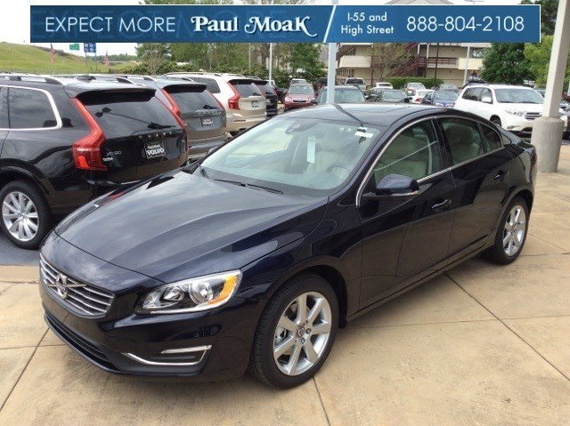 New 2016 Volvo S60 in Jackson, MS
