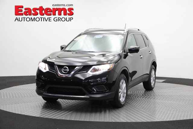 2016 Nissan Rogue for sale 124908 0