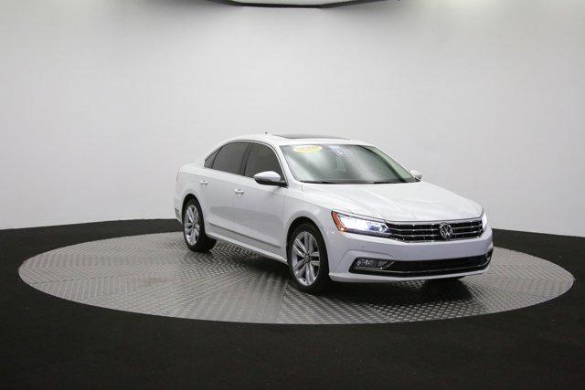 2017 Volkswagen Passat for sale 123314 45