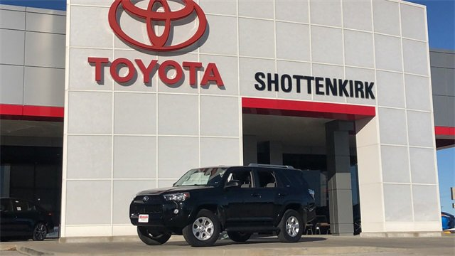 Used 2016 Toyota 4Runner in Quincy, IL