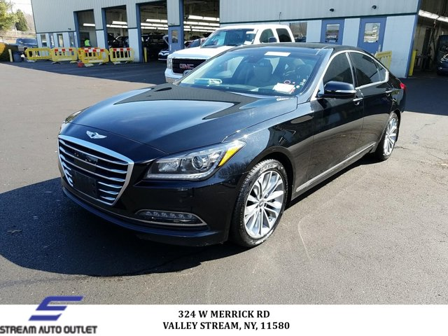 Used 2017 Genesis G80 in Valley Stream, NY