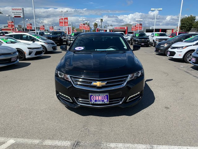 Used 2016 Chevrolet Impala in Costa Mesa, CA