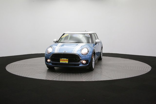 2016 MINI Cooper Clubman for sale 122627 47