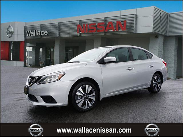 Used 2019 Nissan Sentra in Kingsport, TN