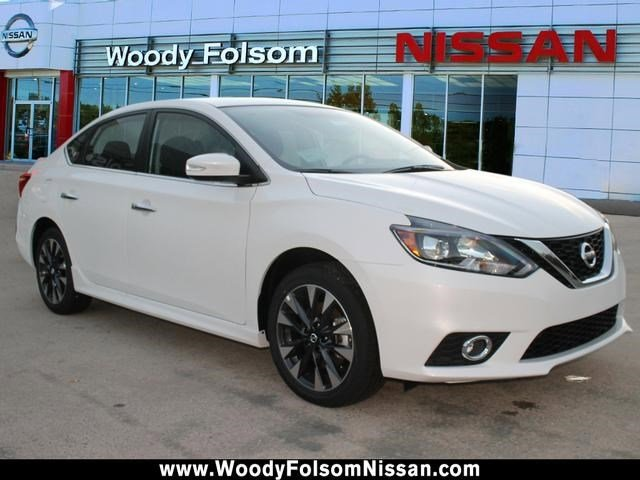 New 2017 Nissan Sentra in Vidalia, GA