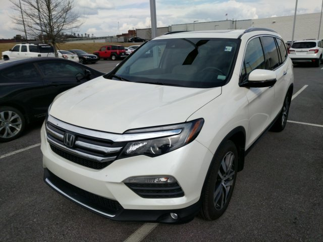Used 2016 Honda Pilot in Gadsden, AL