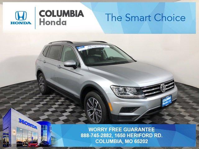 Used 2019 Volkswagen Tiguan in , MO