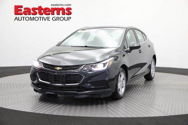 2018 Chevrolet Cruze for sale 124828 0
