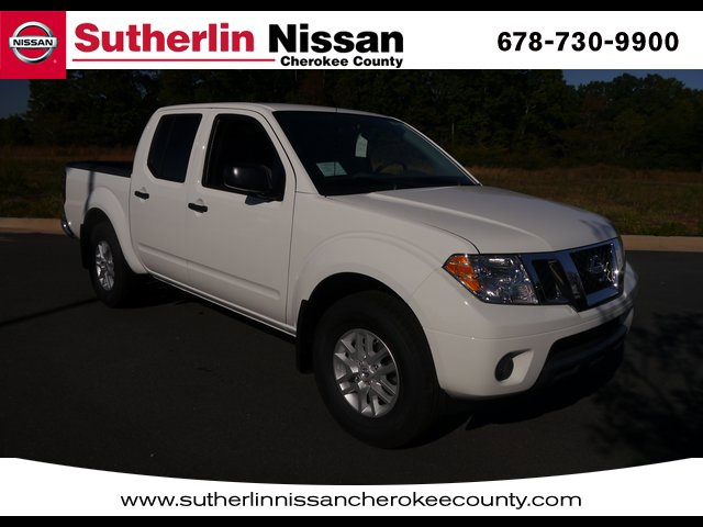 New 2019 Nissan Frontier in Holly Springs, GA