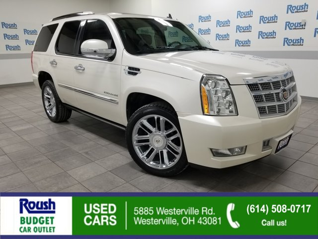 Used 2011 Cadillac Escalade in Westerville, OH