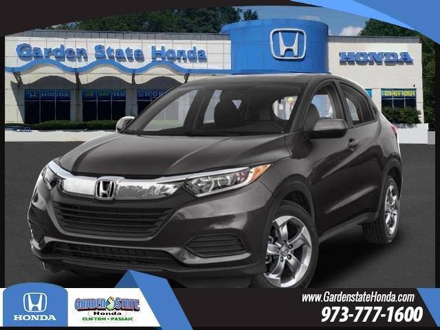 New 2020 Honda HR-V in Clifton, NJ