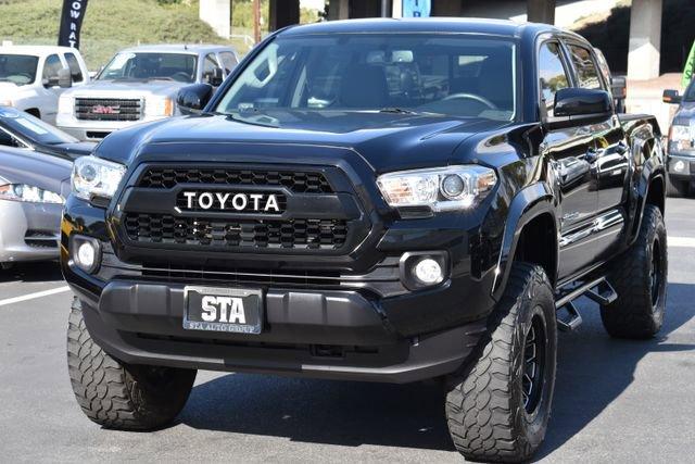 Used 2017 Toyota Tacoma in Ventura, CA