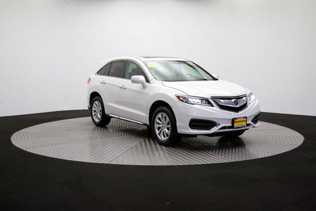 2017 Acura RDX for sale 121888 49