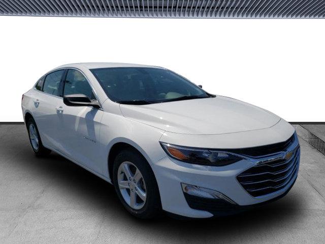 New 2020 Chevrolet Malibu in Miami, OK