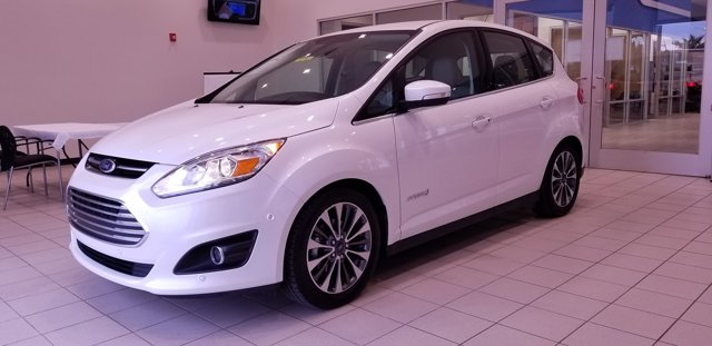 Used 2018 Ford C-Max Hybrid in Yuma, AZ