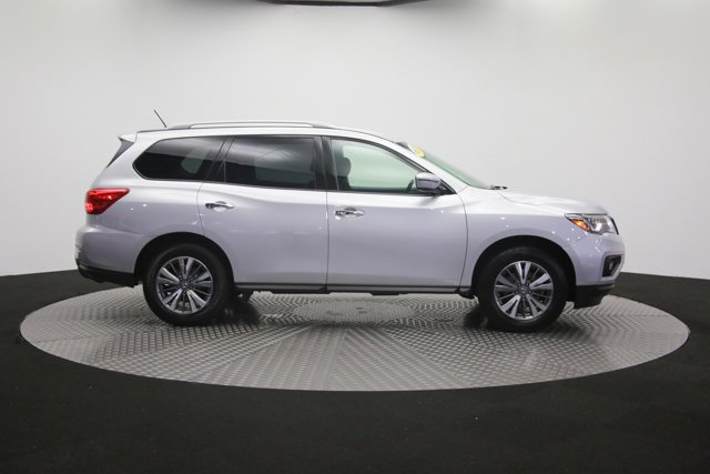 2018 Nissan Pathfinder for sale 120784 52