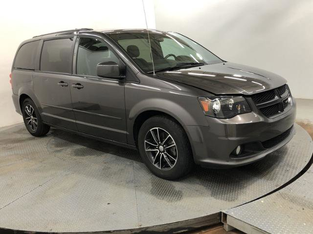 Used 2016 Dodge Grand Caravan in Indianapolis, IN