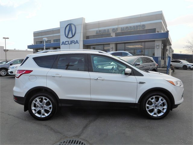 Used 2014 Ford Escape in , CA