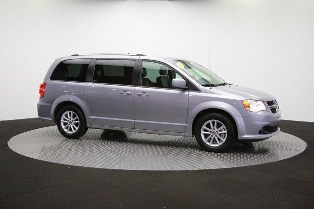 2018 Dodge Grand Caravan for sale 122695 45