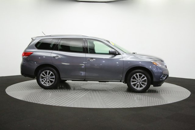 2016 Nissan Pathfinder for sale 121908A 40