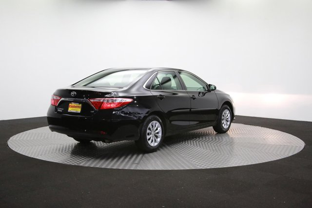 2017 Toyota Camry for sale 124354 35