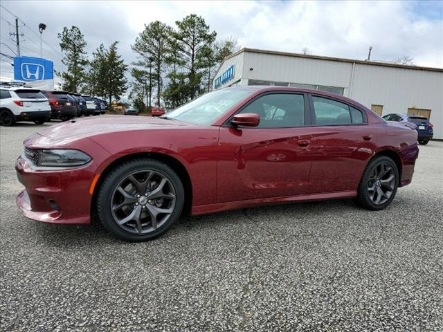 Used 2019 Dodge Charger in Auburn, AL