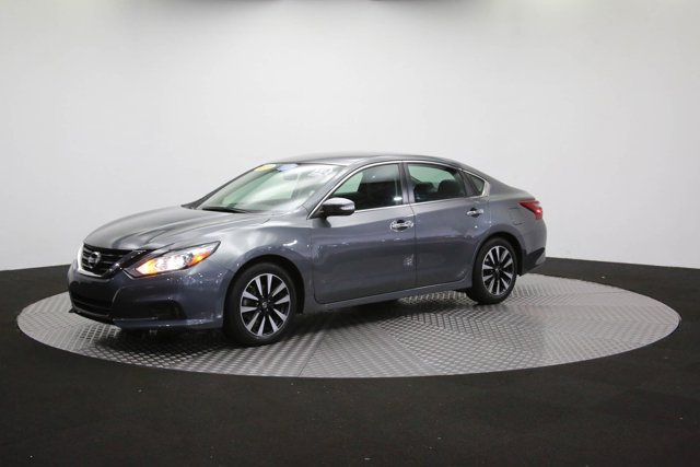 2018 Nissan Altima for sale 124741 49