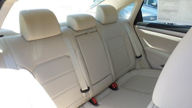 2015 Volkswagen Passat 2.0L TDI SE w/Sunroof