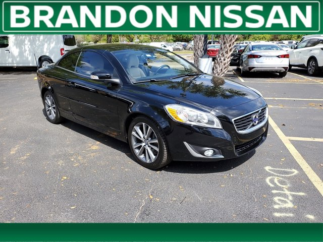 Used 2013 Volvo C70 in Tampa, FL