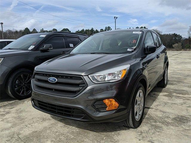 Used 2017 Ford Escape in Baxley, GA